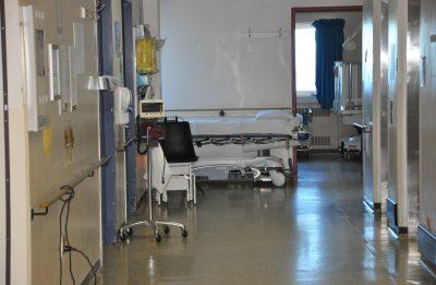 Les efforts de recrutement se poursuivent à l'hôpital de Sainte-Anne-des-Monts