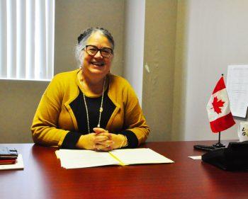 La ministre Lebouthillier se penche sur la pénurie de main-d'oeuvre en Gaspésie