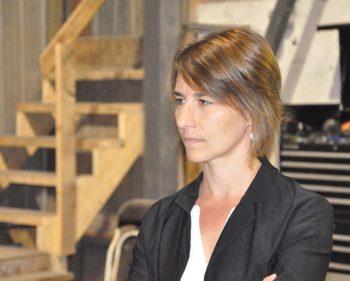 Cassandra Lévesque quitte la Chambre de commerce pour la politique