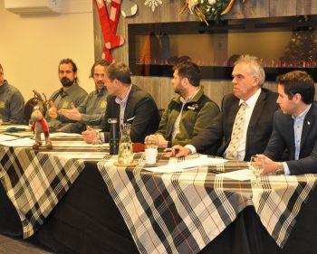 Une entreprise d'événements sportifs et culturels voit le jour en Haute-Gaspésie