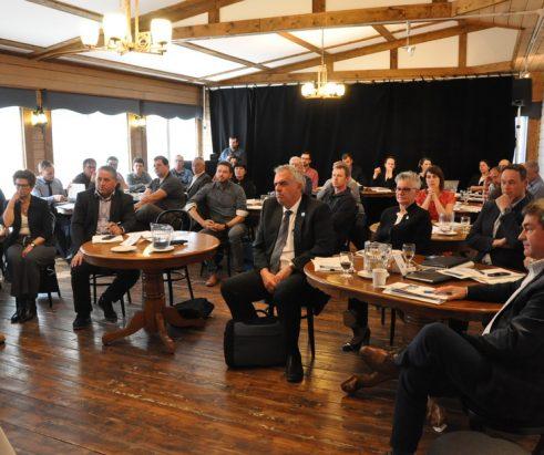 Consultation par le ministre Pierre Dufour sur la protection du caribou