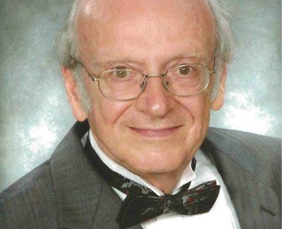 Gérald Gagnon s'éteint à 87 ans