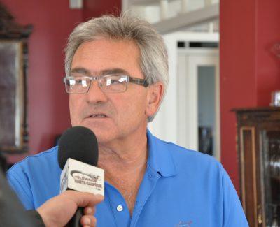 L'ex-directeur des Loisirs de la ville de Sainte-Anne-des-Monts arrêté par l'UPAC