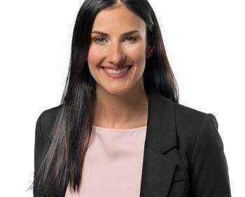 La péquiste Méganne Perry Melançon élue dans Gaspé