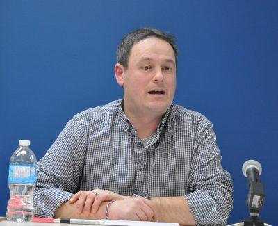 Le maire Simon Deschênes prône le développement touristique dans le dossier du caribou
