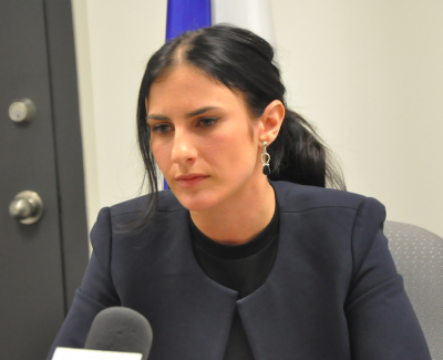 Méganne Perry Mélançon demande un rehaussement du financement pour les maisons d'aide pour femmes