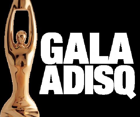 Patrice Michaud et Klô Pelgag en nomination au gala de l'ADISQ