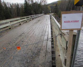 Parc national de la Gaspésie : les adeptes de vélo de montagne réclament plus de souplesse