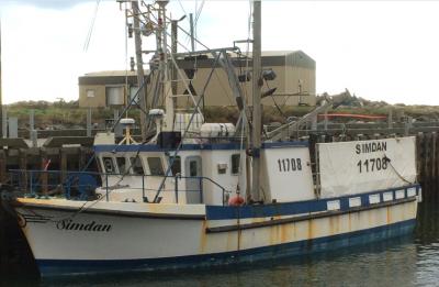 La CSST présente son rapport d'enquête sur la mort du pêcheur Harold Dupuis